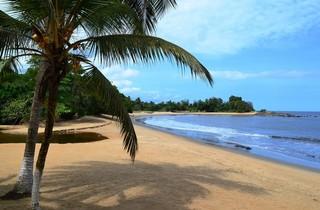 Cameroun mer