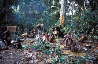 Cameroun pygmees big