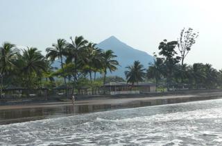 Hotel seme beach