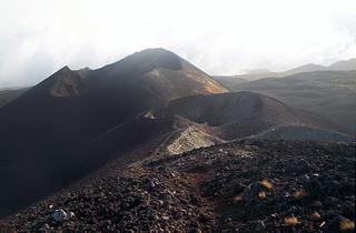 Cameroun mont camerun